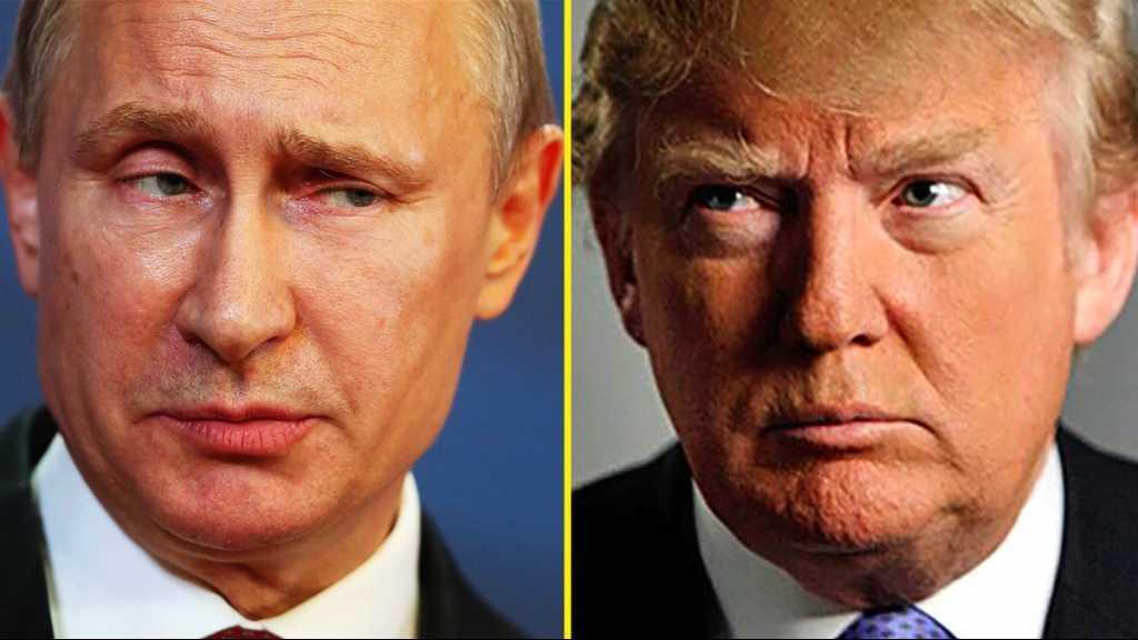 G20: Trump Not to Meet Putin