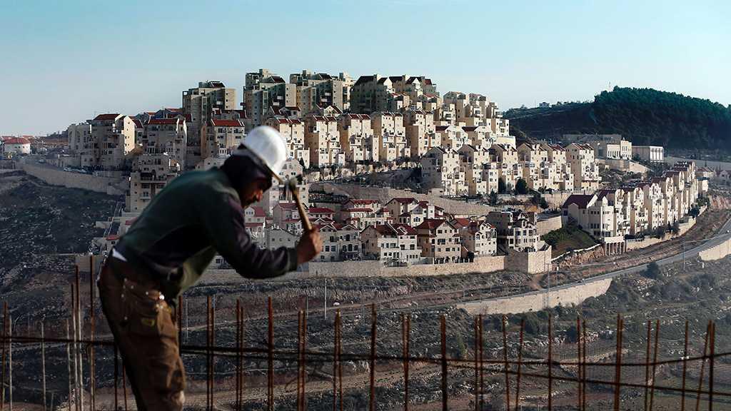 "Video of ""Israeli"" Settlement's Saudi Construction Materials Goes Viral"
