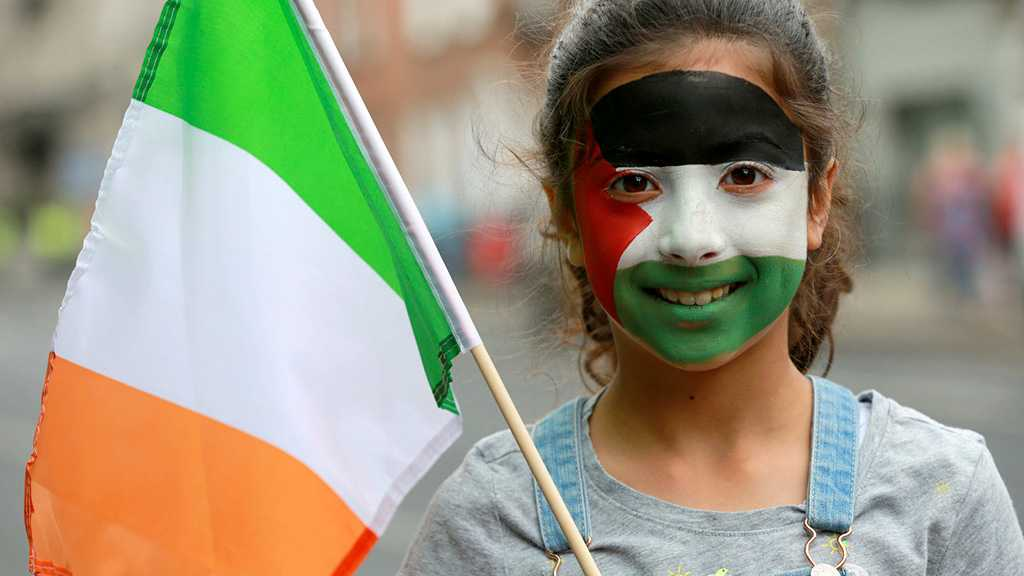 Ireland Advances Bill Banning Goods from Illegal Settlements on Occupied Palestine