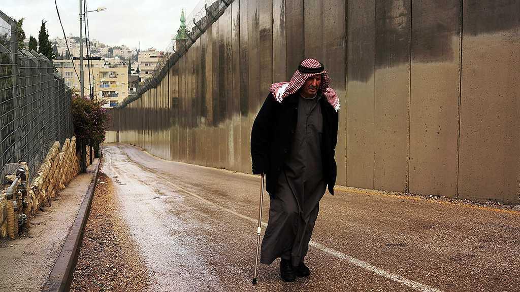 «Israeli» Minister Proposes Gaza, West Bank, Jordan Confederation