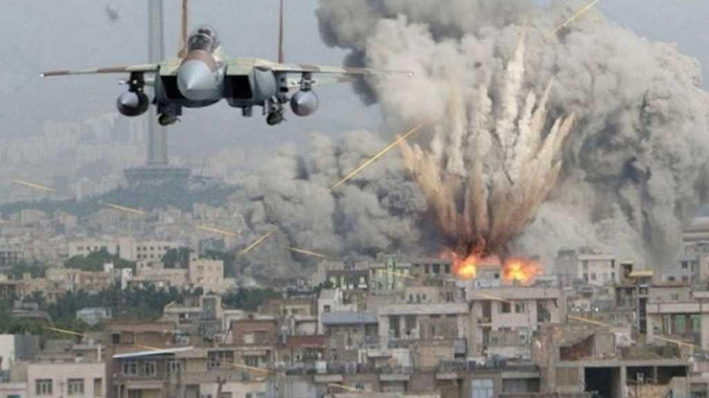 30+ Civilians Dead in US-Led Coalition's Airstrikes on Deir Ezzor