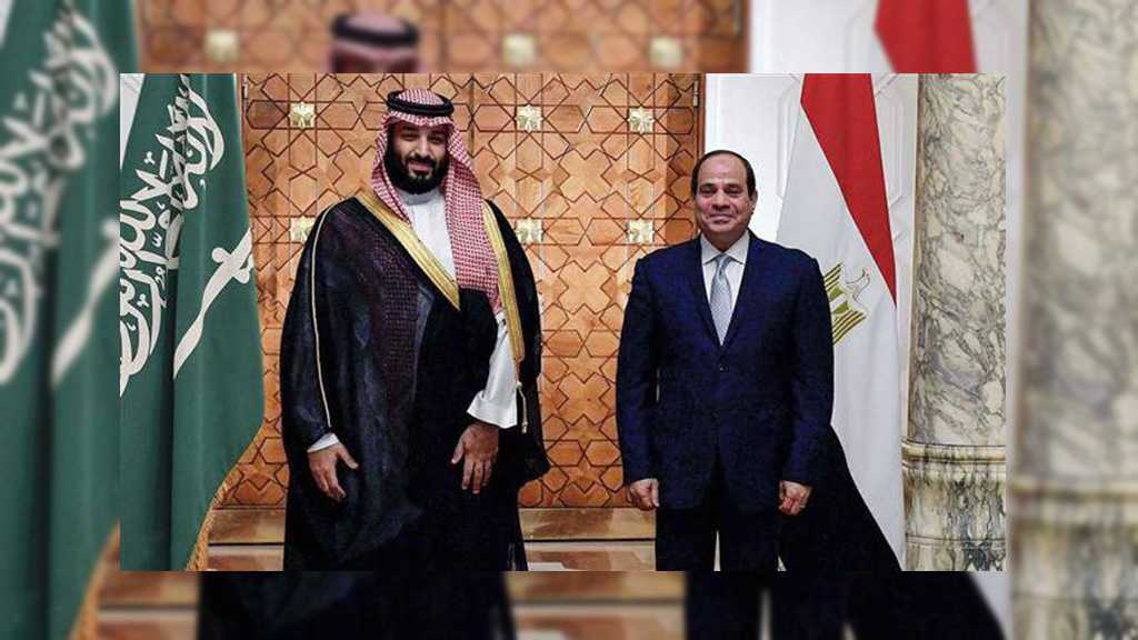 MBS, Sisi Encouraging Arab Leaders to Normalize Ties with «Israel»