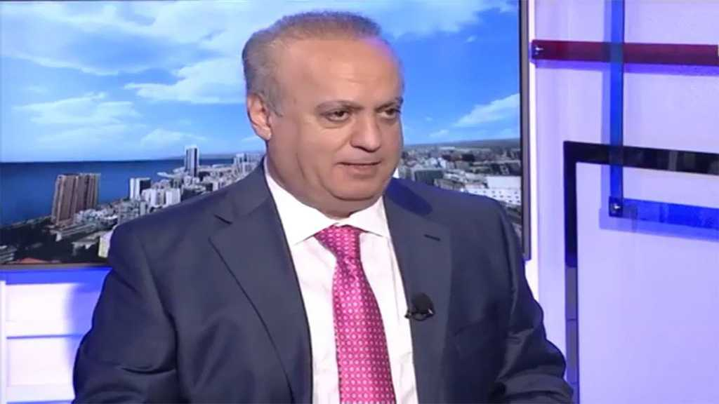 Lebanese Minister Wahhab: Hezbollah Saved the Country from Carnage
