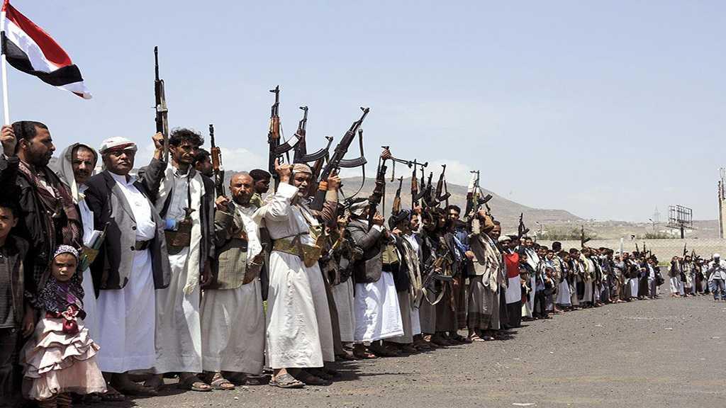 Riyadh Submits to Ansarullah Demand to Evacuate Injured Fighters