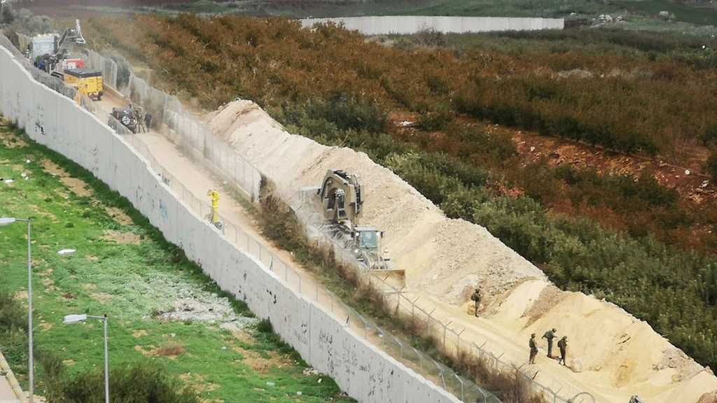 What's Next: «Israel» Launches Op to Destroy Alleged «Hezbollah Tunnels», Declares Closed Military Zones