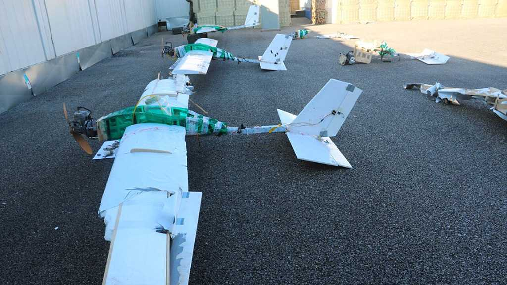 Nusra Front Obtains 100 Drones for Chemical Attacks in Syria
