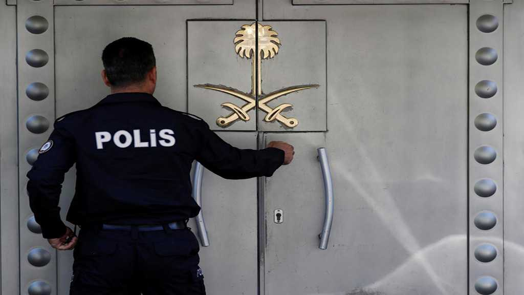 Khashoggi Affair: Istanbul Prosecutor Seeks Arrest of Saudi Officials