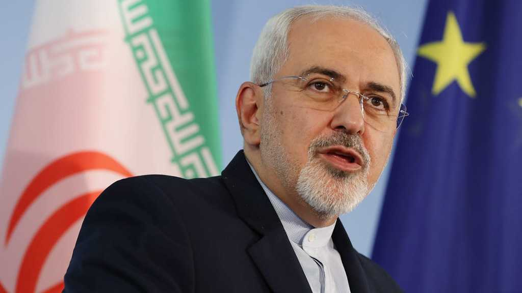Zarif: SPV to Save JCPOA will Be Launched Soon