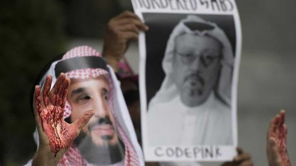 Khashoggi's Murder: Turkey Files Arrest Warrants for MBS' Allies