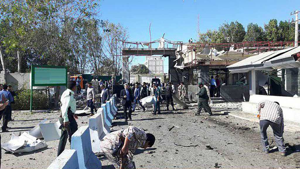Iran: Suicide Attack in Chabahar, at least Three Martyred