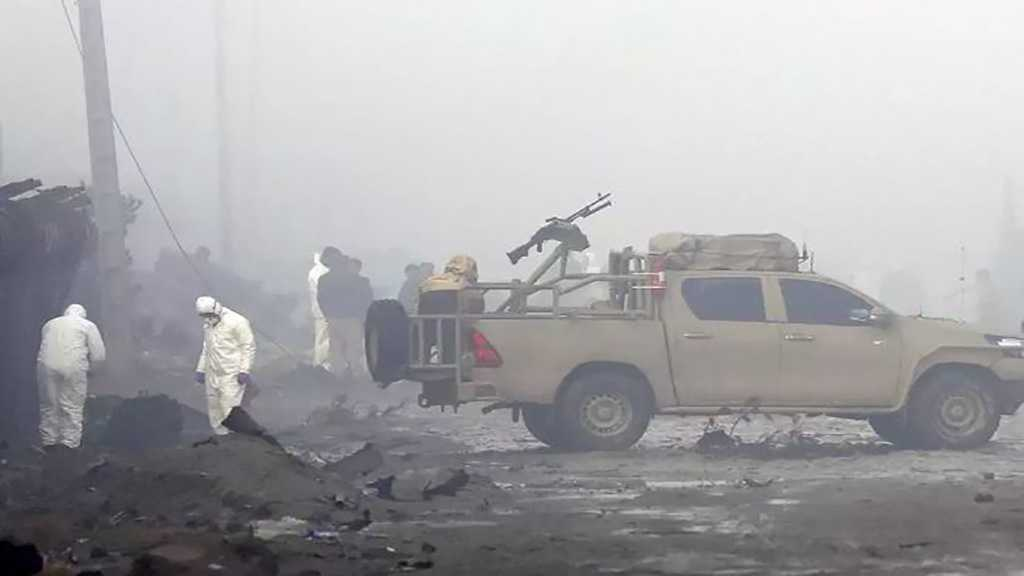 Afghanistan: Terrorists Kill 14 Soldiers, Take 21 Captive in Herat Province; Taliban Blamed