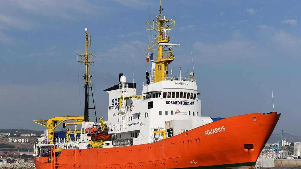 Last Mediterranean Refugee Rescue Ship Ends Ops.