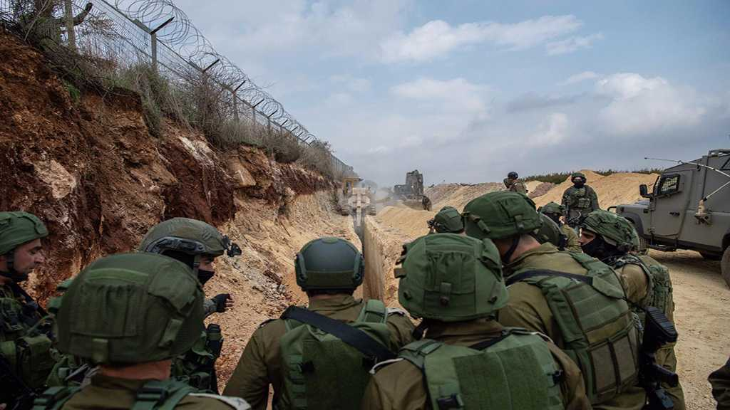 """Israeli"" Soldiers Trained on European Soil to Destroy 'Hezbollah Tunnels'"
