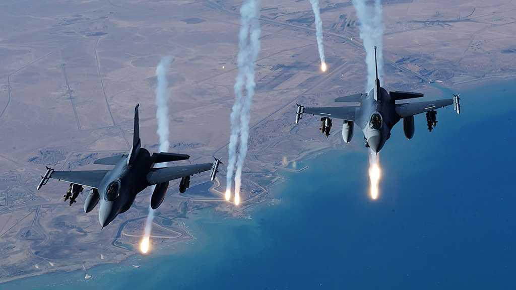Despite Negotiations, Saudi Warplanes Launch 28 Airstrikes on Yemen