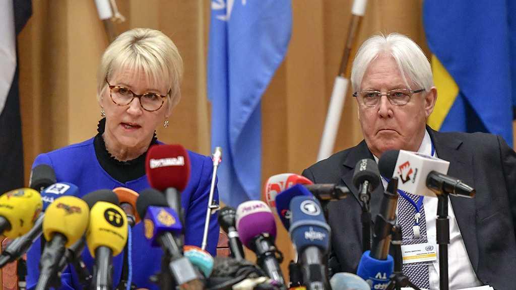 Yemen Talks: Warring Parties Meet for 3rd Day in Sweden