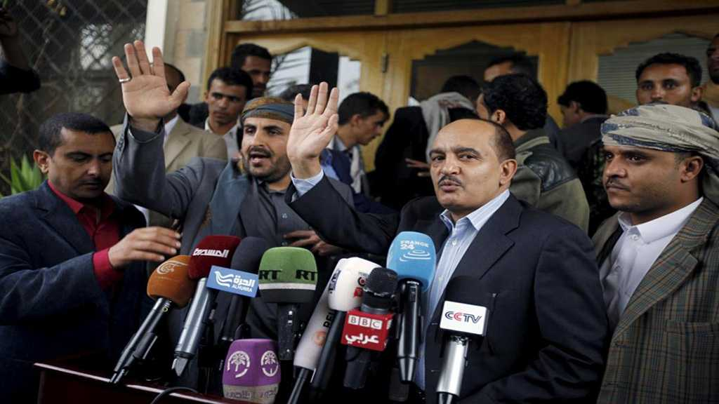 Yemeni Ansarullah Open for More Talk: We Accepted Dialogue to Restore Peace, not Surrender