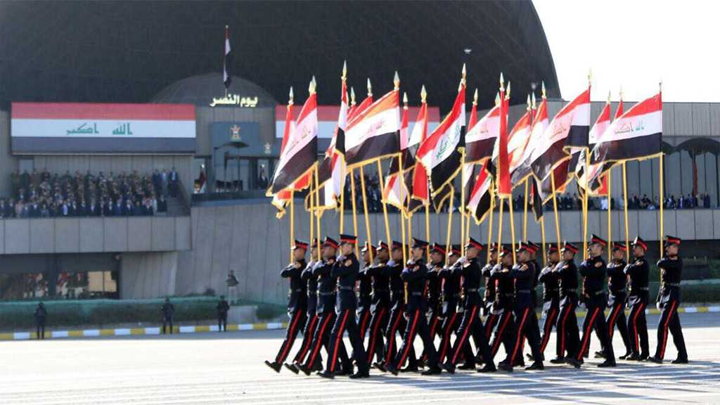 Iraq Marks First Anniversary of Victory Over Daesh