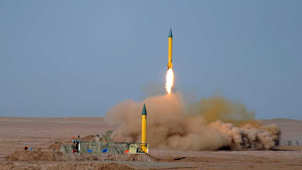 IRGC Commander: Iran Can Expand Range Of Ballistic Missiles