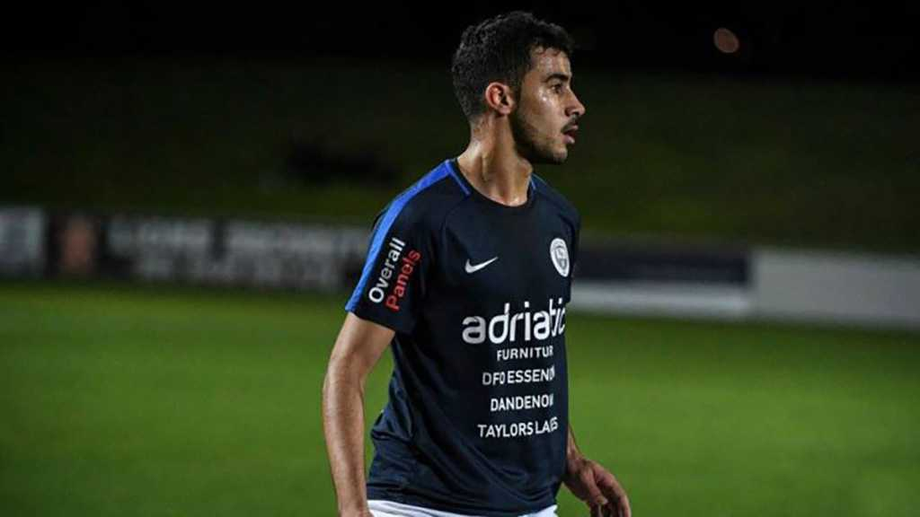 "Bahrain Made Hakeem Al-Araibi's Arrest a ""Final Game"""