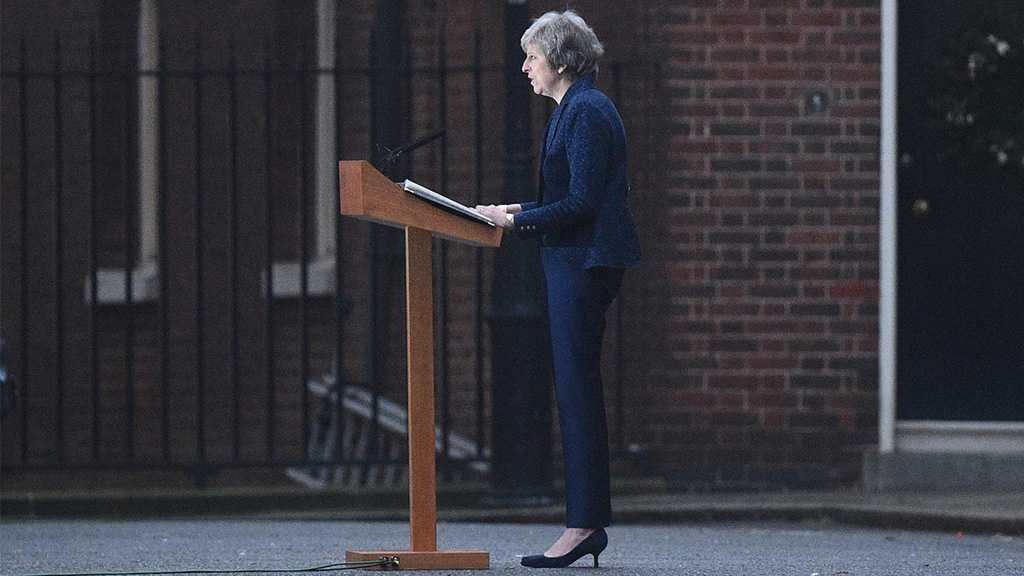 Editor's Picks: Theresa May Survives Confidence Vote, Heads to Brexit Talks