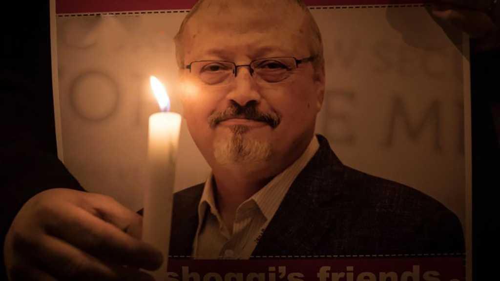 "Khashoggi's Killer Said: ""I know How to Cut"" on Audio"