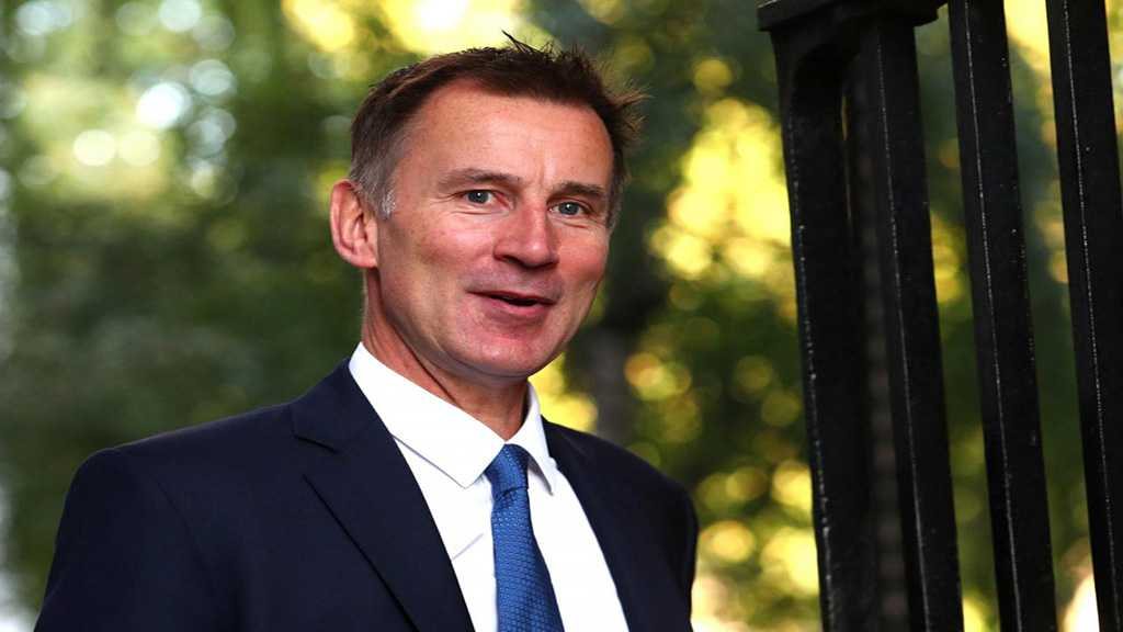 Brexit: Hunt Says Version of May's Deal Can Get Through Parliament