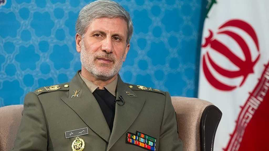 Iran: Enemies Disappointed with Military Threats against Iran