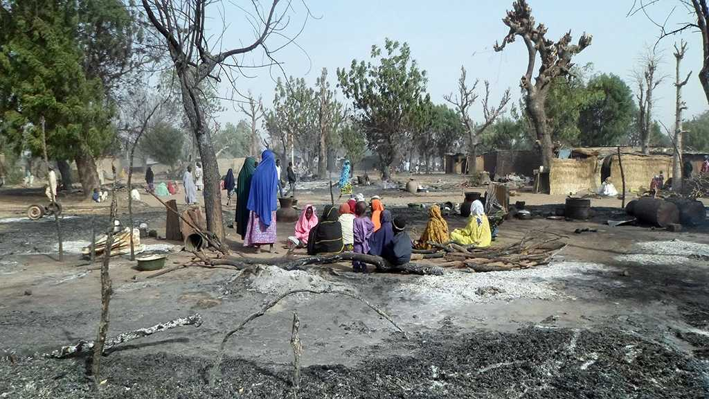 Nigeria: Hundreds Flee after Boko Haram Burns Maiborti Village