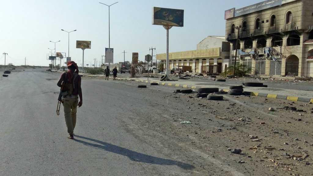 Yemen Truce Broken Minutes after Taking Effect
