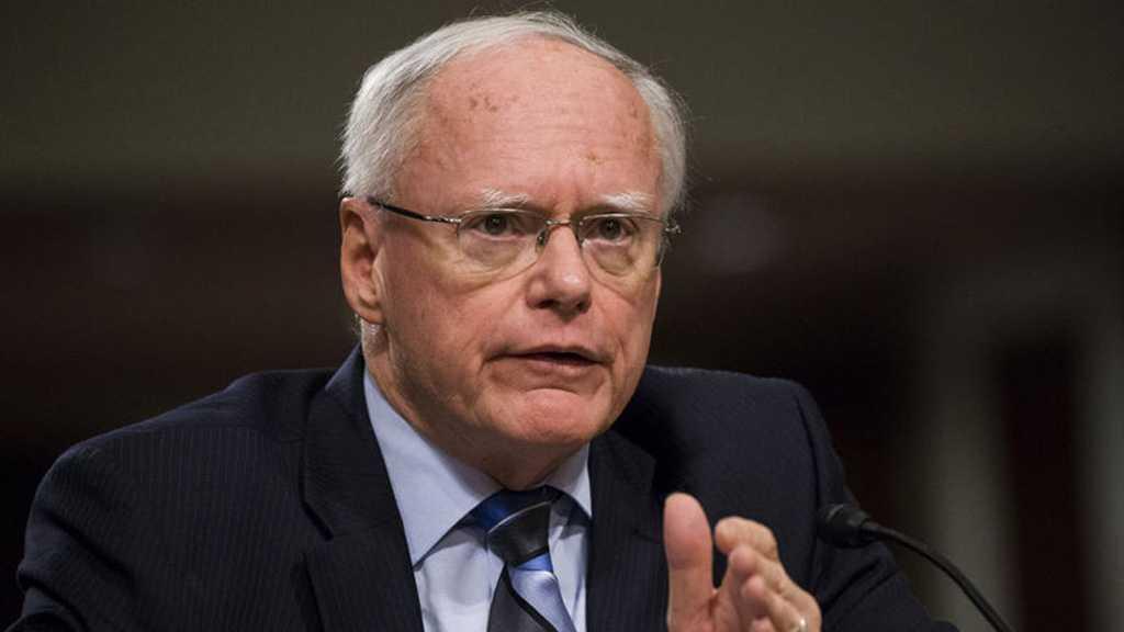 US Is No Longer Seeking Regime Change in Syria