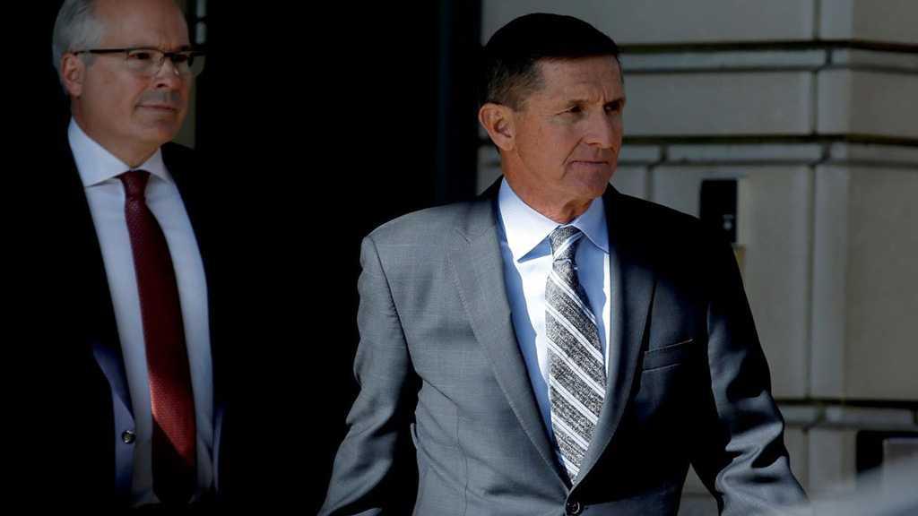 Former Advisor Michael Flynn to be Sentenced for Lying to FBI