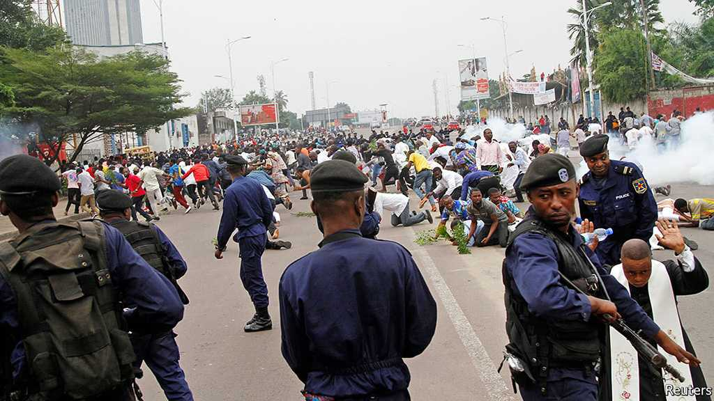 DRC: More Than 100 Killed In Clashes Days before Vote