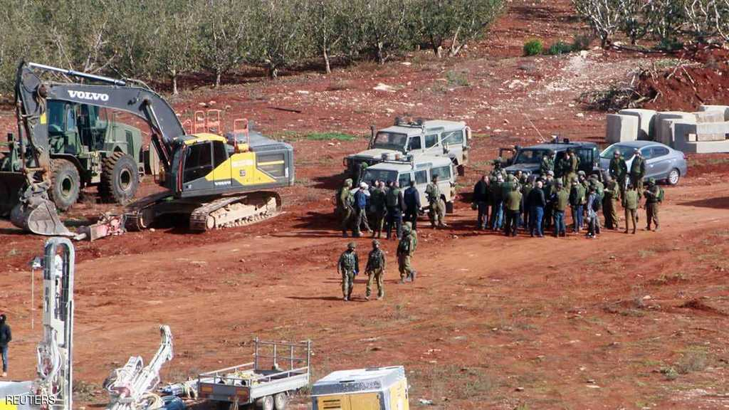 «Walla»: Hezbollah Transferred Heavy Equipment, Forces Through Tunnels
