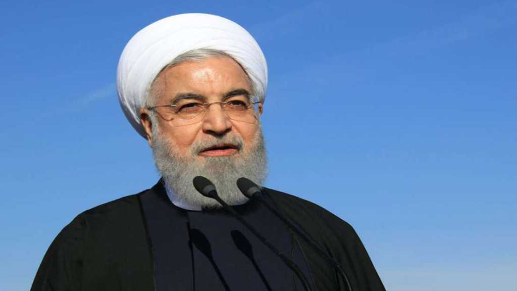 Rouhani: US Can No Longer Dictate Policies to Regional Countries