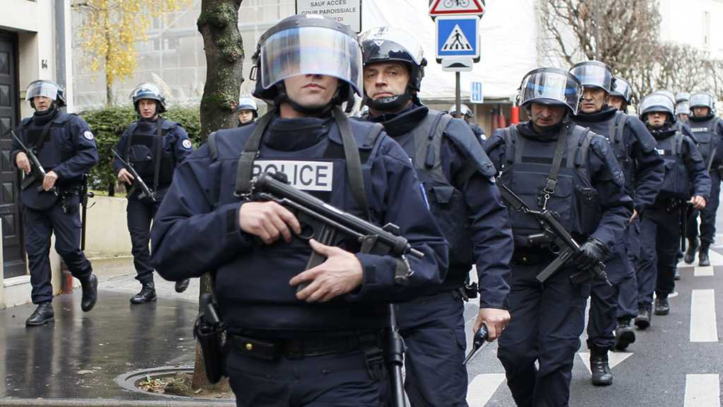 France: Exhausted, Overworked Police Unions Ready for Action