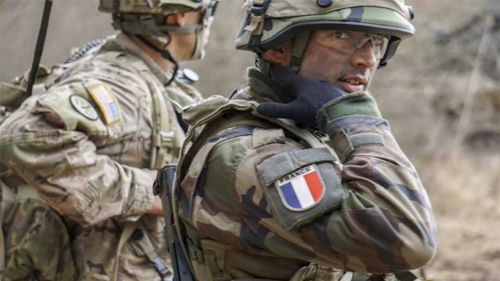 France Says Daesh Not Wiped From Map, To Keep Troops in Syria