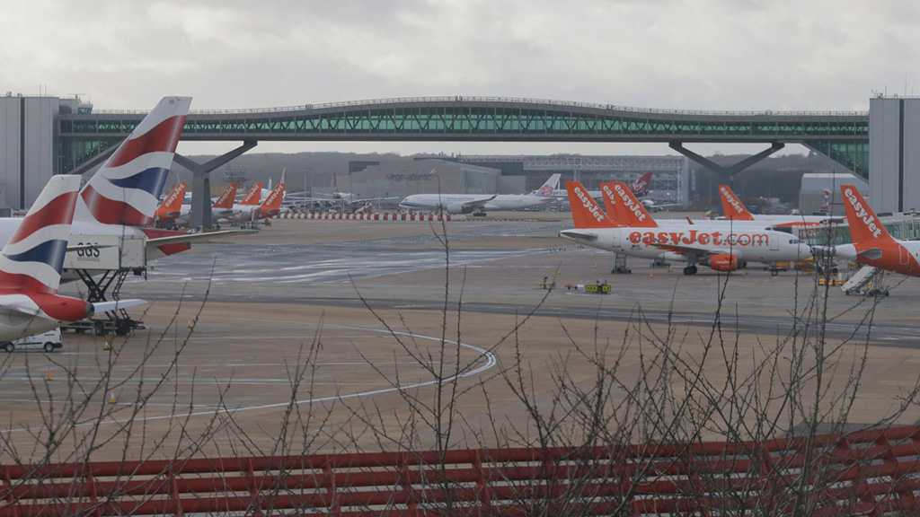 UK Police: Two Arrested over London Airport Drone Disruption