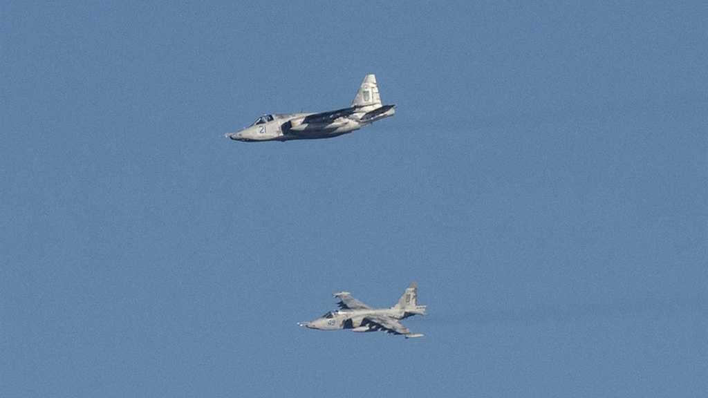 Russian Fighter Jets Land in Crimea amid Ukraine Tensions