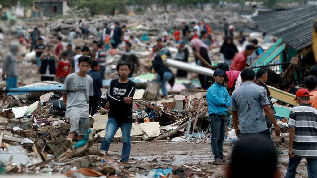 Indonesia Tsunami: At Least 373 Killed, Over 1400 Injured