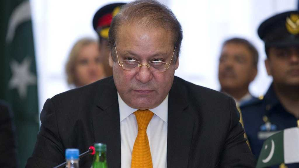Ex Pakistani PM Sentenced to 7 Years in Prison by Accountability Court