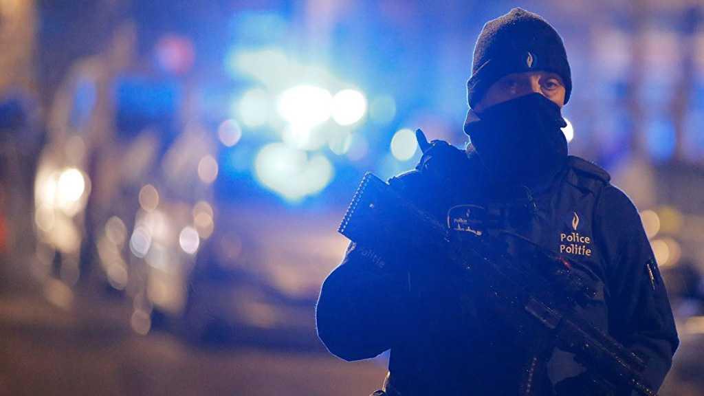 Man Opens Fire with Kalashnikov at Restaurant in Brussels, Flees