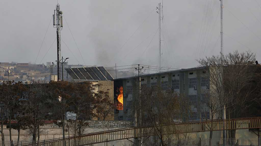 Afghanistan: Toll of Attack on Government Building Hits 43