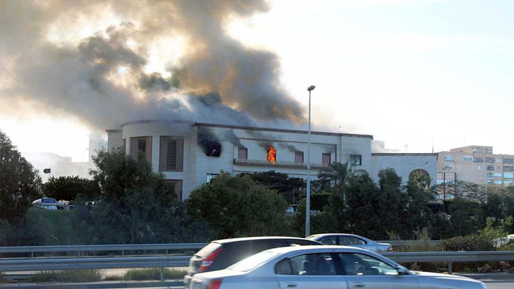 Libya: Attack on Foreign Ministry Building In Tripoli Leaves Two Dead