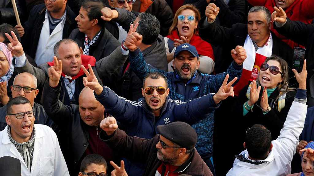 Tunisia: Protests as Journo Dies after Setting Himself on Fire