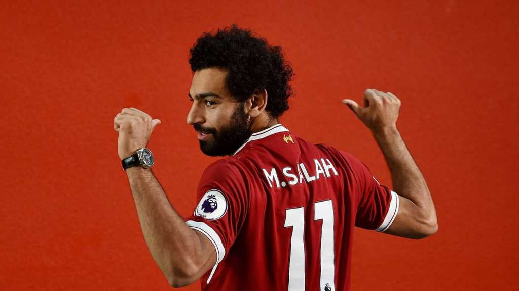 """Mohamed Salah to Quit Liverpool if """"Israeli"""" Player Joins"""