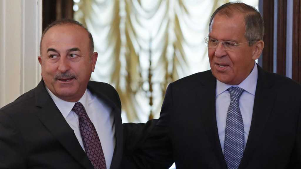 Russia, Turkey Agree To Coordinate on Syria after US Withdrawal