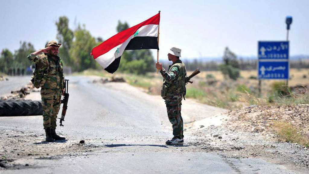 Kremlin Confirms Info on Syrian Army Taking Control of Manbij