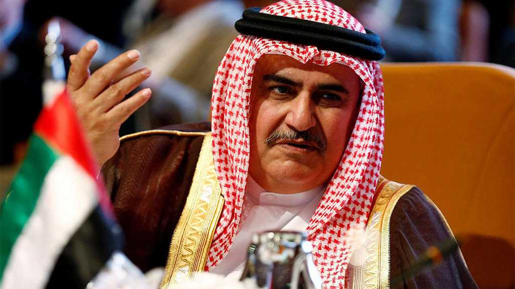 Bahrain Says No Interruption to Diplomatic Ties with Syria