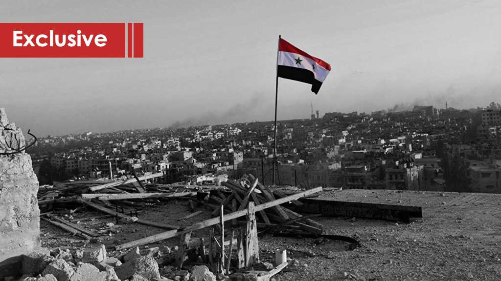 A New Year of Victory for Syria