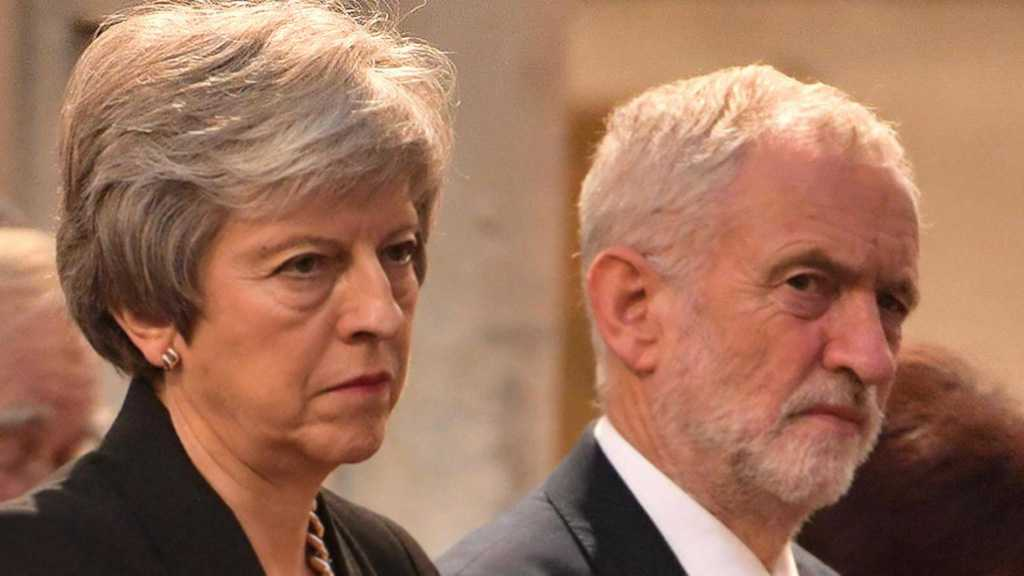 Corbyn Accuses May of Making «Complete Mess» of Brexit